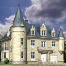 Проекты замков