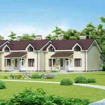 Готовые проекты домов и строений для бизнеса