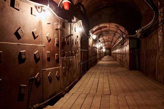 проектирование частных бункеров