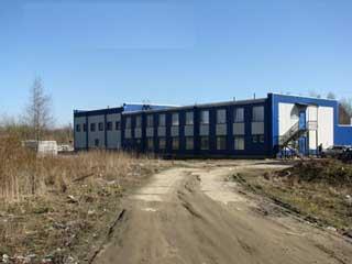 проектная фирма СПб