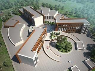 Проект больницы, проектное бюро в СПб